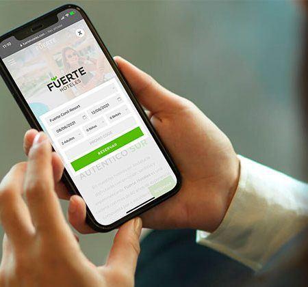Fuerte Group Hotels amplía sus métodos de pago