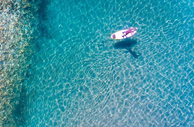 Deportes acuáticos Marbella