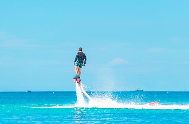 Fly board Marbella