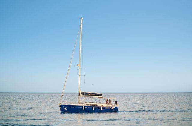 Paseos en barco Marbella