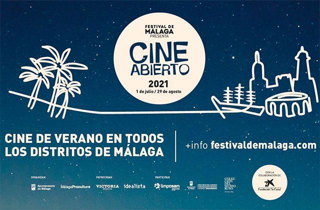 Cine de verano del Festival de Málaga