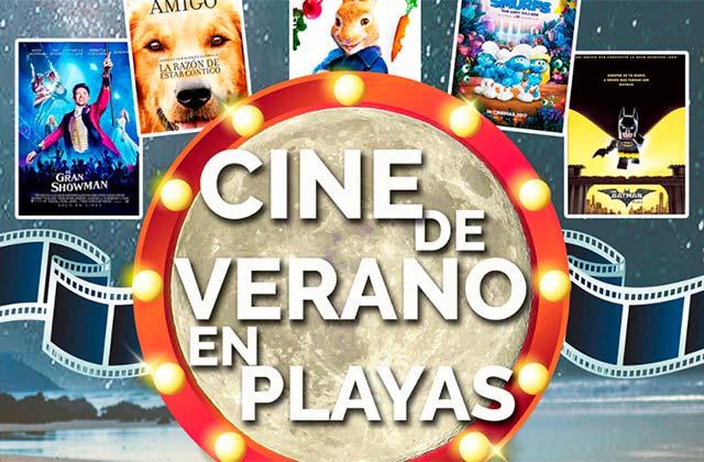 Cine de Verano en Algeciras, Cádiz
