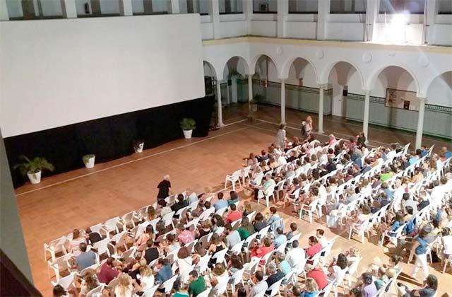 Cine de Verano de El Puerto de Santa María - credito foto andaluciainformacion.es