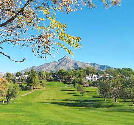 Club de Golf Aloha