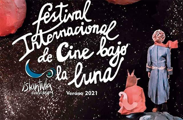 Festival Internacional de Cine bajo la Luna