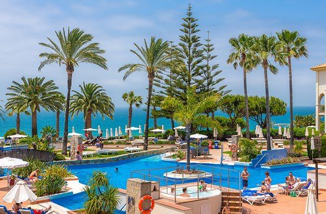 Hotel Fuerte Conil Resort